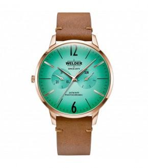 Welder Moody Watch WWRS312 - WRS312 - 42 mm - Unisex - Slim