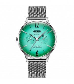 Welder Moody Watch WWRS400 - WRS400 - 42 mm - Unisex - Slim