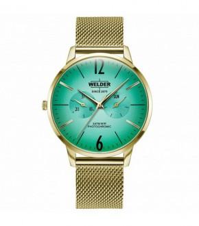 Welder Moody Watch WWRS402 - WRS402 - 42 mm - Unisex - Slim