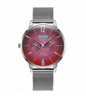 Welder Moody Watch WWRS404 - WRS404 - 42 mm - Unisex - Slim