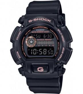 Casio DW-9052GBX-1A4DR - CAS-DW9052GBX1A4DR