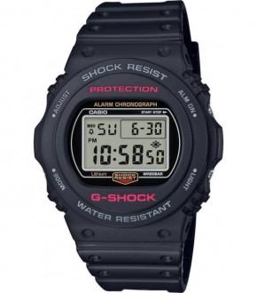 Casio DW-5750E-1DR - CAS-DW5750E1DR
