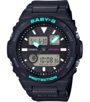 Casio BAX-100-1ADR - CAS-BAX1001ADR