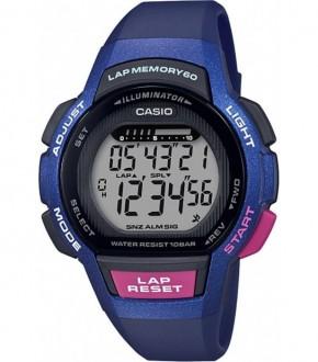 Casio LWS-1000H-2AVDF - CAS-LWS1000H2AVDF