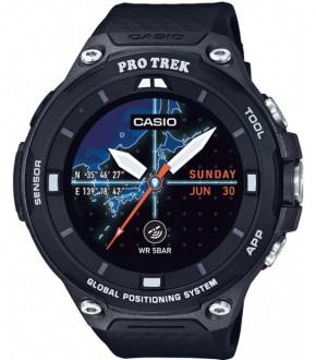 Casio WSD-F20-BKAAD - CAS-WSDF20BKAAD