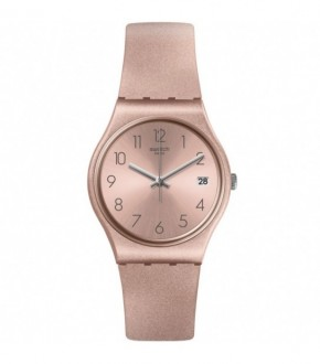 Swatch GP403 PINKBAYA