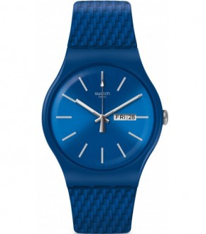 Swatch SUON711 BRICABLUE