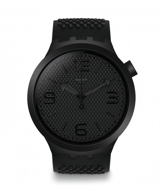 Swatch SO27B100 BBBLACK
