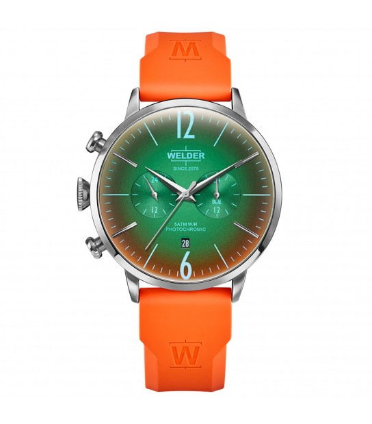 Welder Moody Watch WWRC516