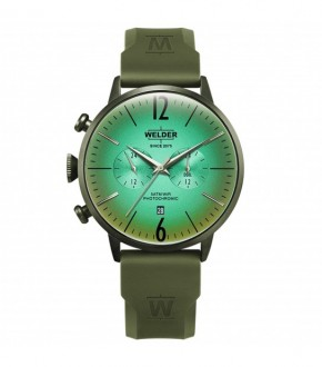 Welder Moody Watch WWRC519