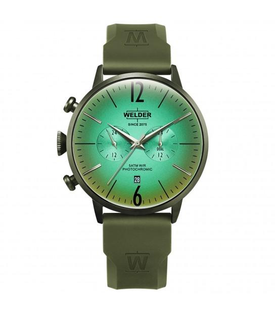 Welder Moody Watch WWRC519