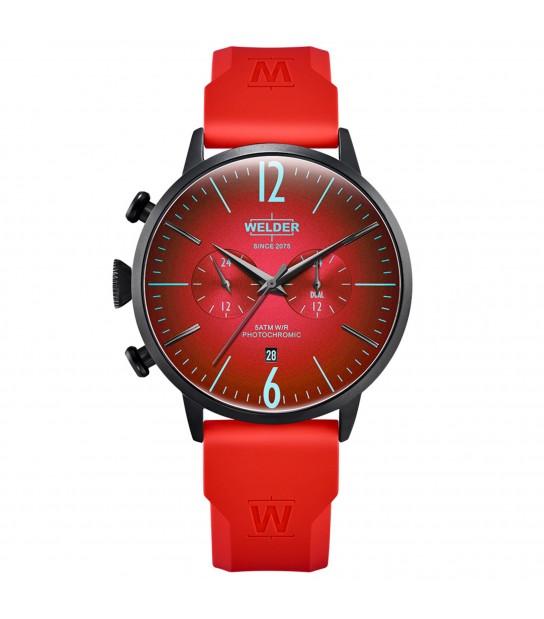Welder Moody Watch WWRC520