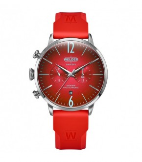 Welder Moody Watch WRC522