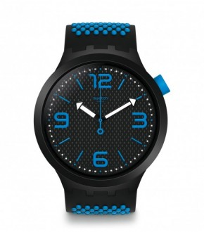 Swatch SO27B101 BBBLUE