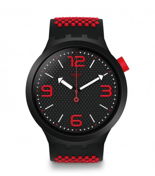 Swatch SO27B102 BBBLOOD