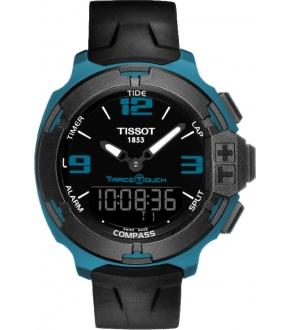 Tissot T0814209705704 - T081.420.97.057.04
