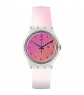 Swatch GE719 ULTRAFUSHIA