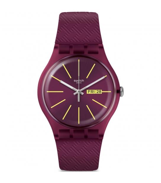 Swatch SUOR709 WINERY