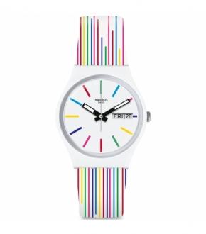 Swatch GW712 WHITE SAMBA