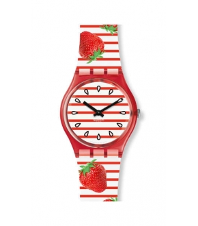 Swatch GR177 TOILE FRAISEE