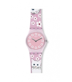 Swatch LP156 MINOU MINOU
