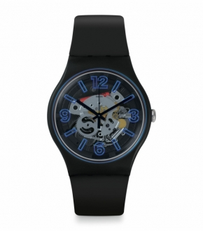 Swatch SUOB165 Blueboost