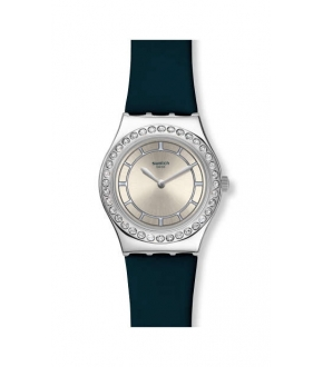 Swatch YLS211 BLUECHIC