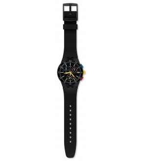 Swatch SUSB416 Black One