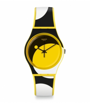 Swatch GJ139 D-FORM
