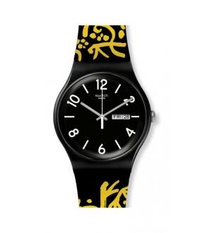 Swatch SUOB715H LOCARNO72