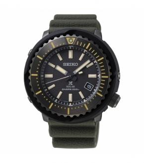 Seiko Prospex SNE543P Solar Diver's