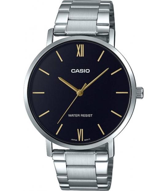 Casio MTP-VT01D-1BUDF - CAS-MTPVT01D1BUDF