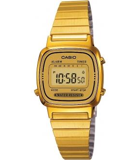 Casio LA670WGA-9DF - CAS-LA670WGA9DF