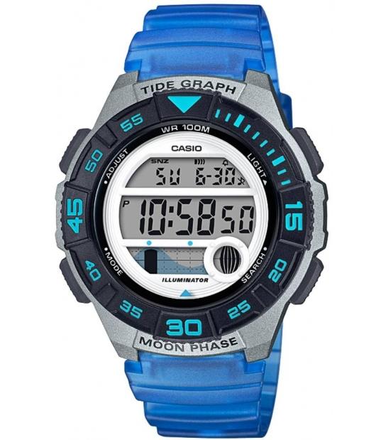 Casio LWS-1100H-2AVDF CAS-LWS1100H2AVDF