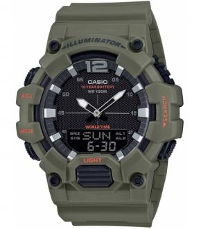 Casio HDC-700-3A2VDF CAS-HDC7003A2VDF