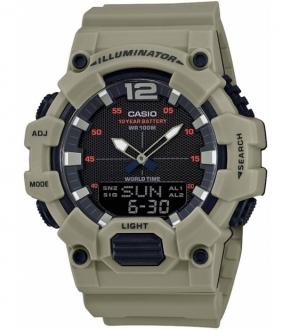 Casio HDC-700-3A3VDF CAS-HDC7003A3VDF