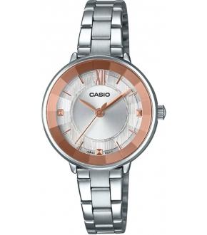 Casio LTP-E163D-7A2DF CAS-LTPE163D7A2DF