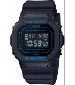 Casio DW-5600BBM-1DR CAS-DW5600BBM1DR