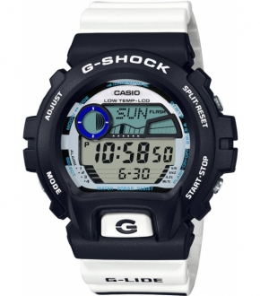 Casio GLX-6900SS-1DR CAS-GLX6900SS1DR