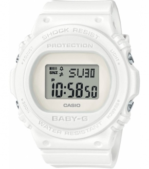 Casio BGD-570-7DR CAS-BGD5707DR