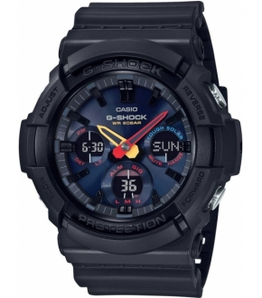 Casio GAS-100BMC-1ADR CAS-GAS100BMC1ADR