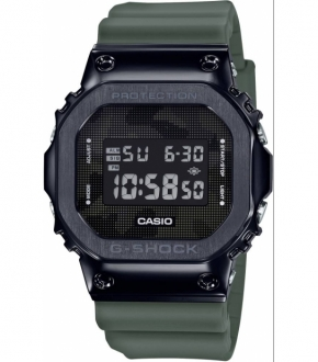 Casio GM-5600B-3DR CAS-GM5600B3DR