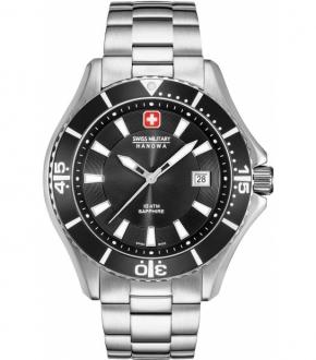 Swiss Military 06-5296.04.007