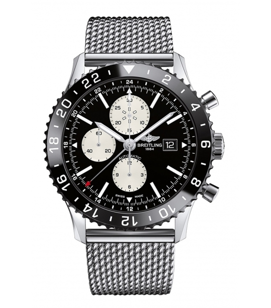 Breitling Chronoliner Y2431012-BE10-152A