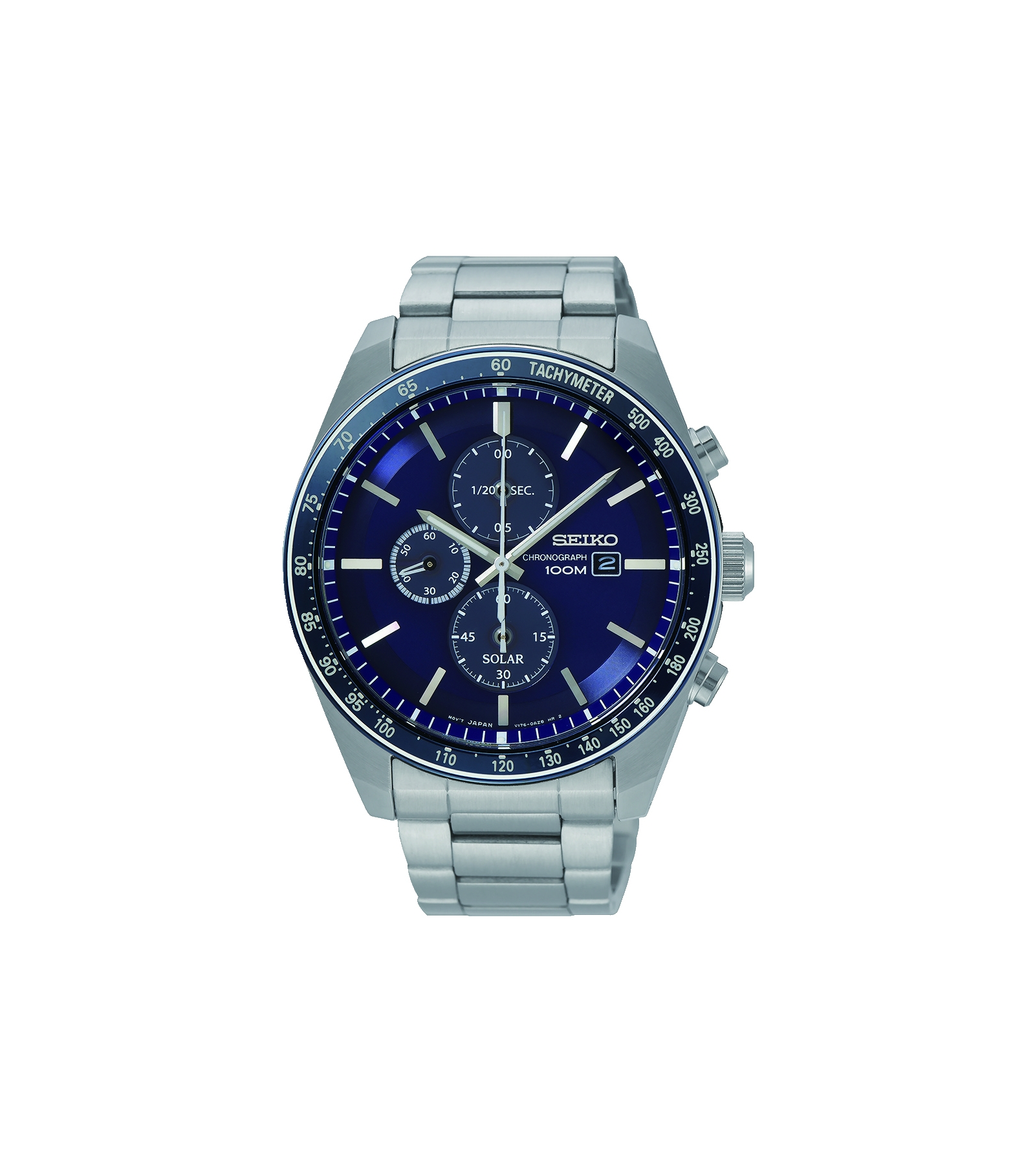 Seiko Kronograf Ssc719p Erkek Kol Saati I Turkiye Distributoru Garantisiyle Edip Saat Galerisinde
