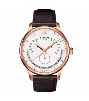 Tissot T0636373603700 - T063.637.36.037.00