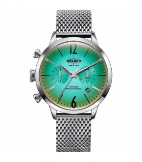 Welder Moody Watch WWRC601 - WRC601 - 38 mm - Bayan