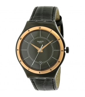 Swatch YWB403 BLACK NACHTIGALL