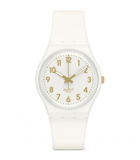 Swatch GW164 WHITE BISHOP
