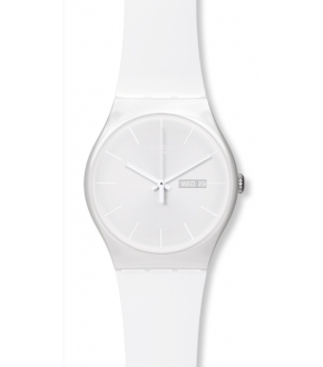 Swatch SUOW701 WHITE REBEL